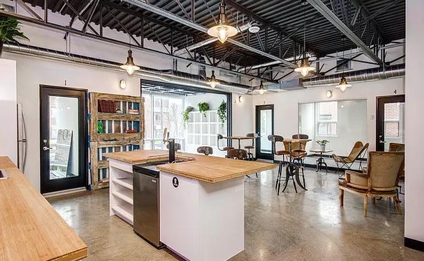 top office rentals in montreal