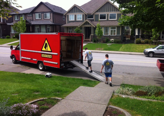top removalists in vancouver