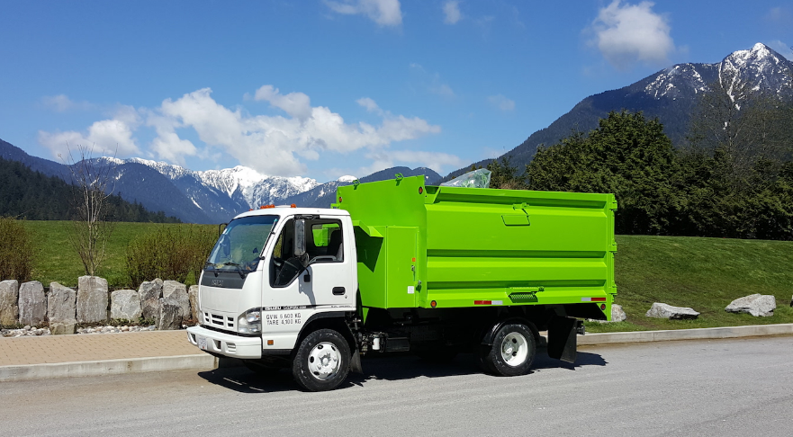 top rubbish removal services in vancouver