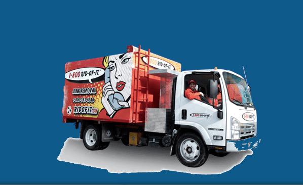 vancouver rubbish removal services