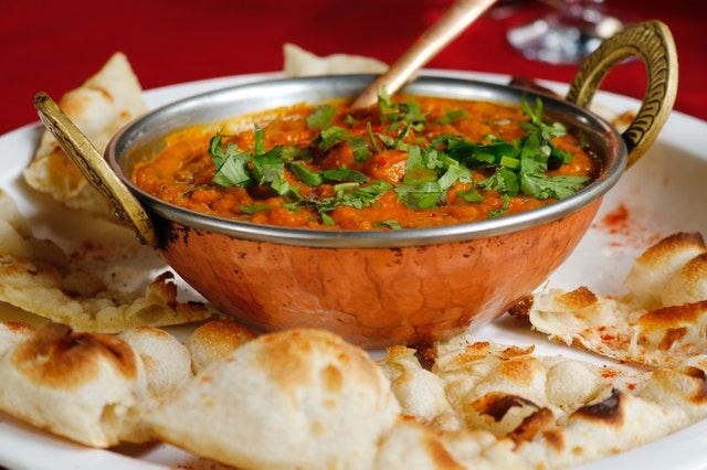 Best Indian Restaurants in Vancouver