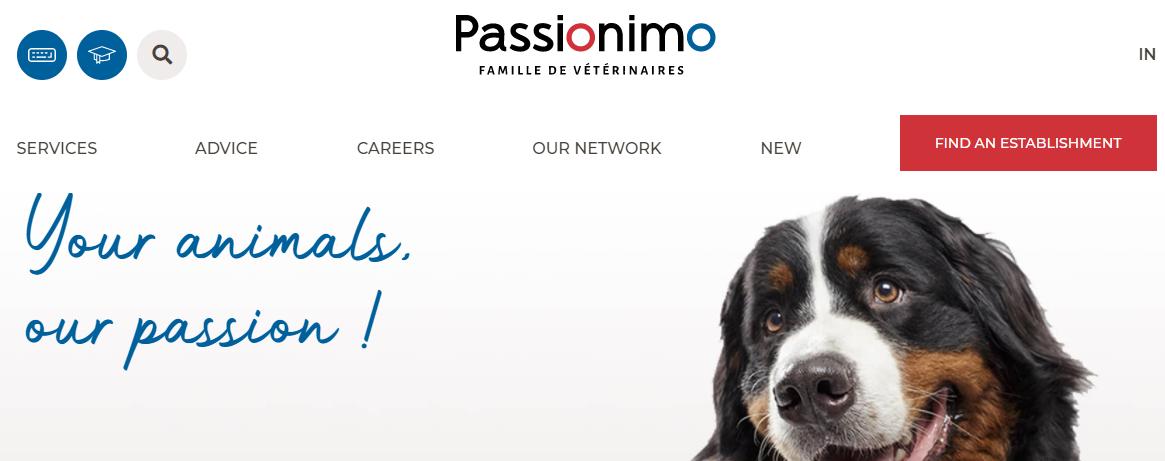 Groupe Vétérinaire Frontenac Inc.