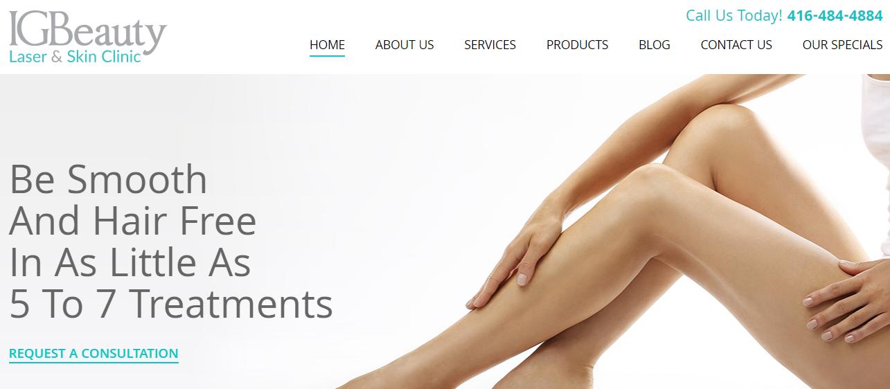 IGBeauty Laser & Skin Clinic