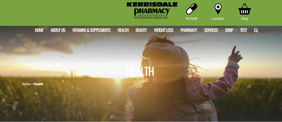 Kerrisdale Pharmacy
