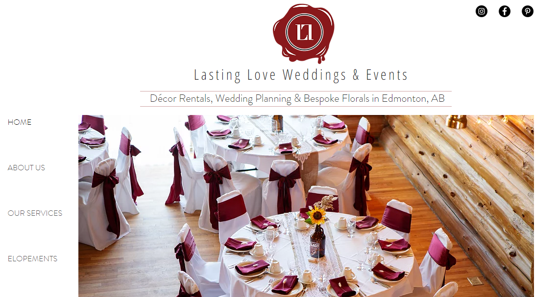 Lasting Love Weddings & Events