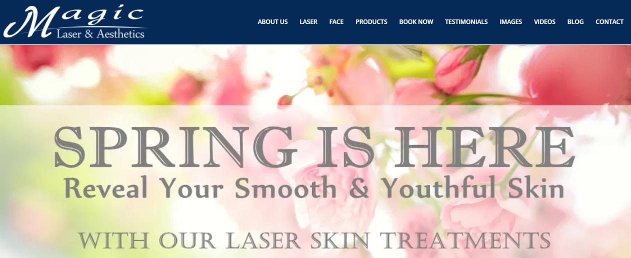 Magic Laser & Aesthetics