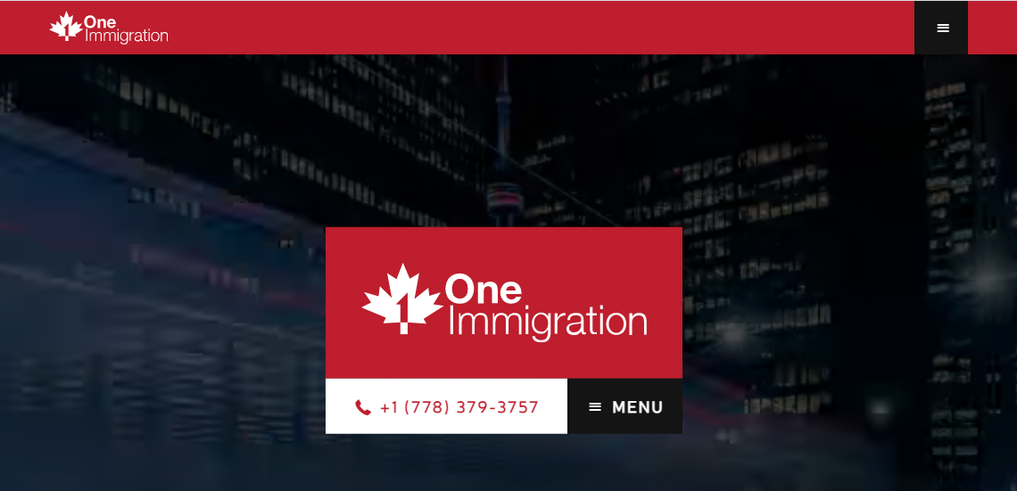 One Immigration Consulting