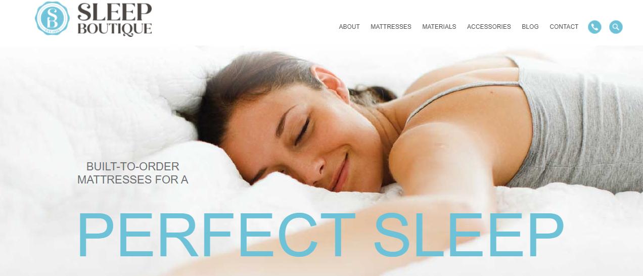 Sleep Boutique