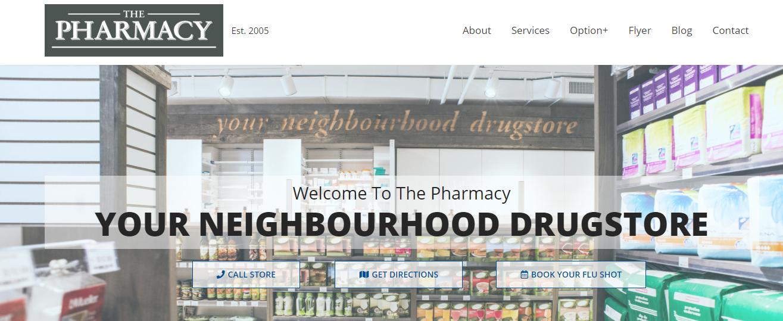 The Drive Pharmacy