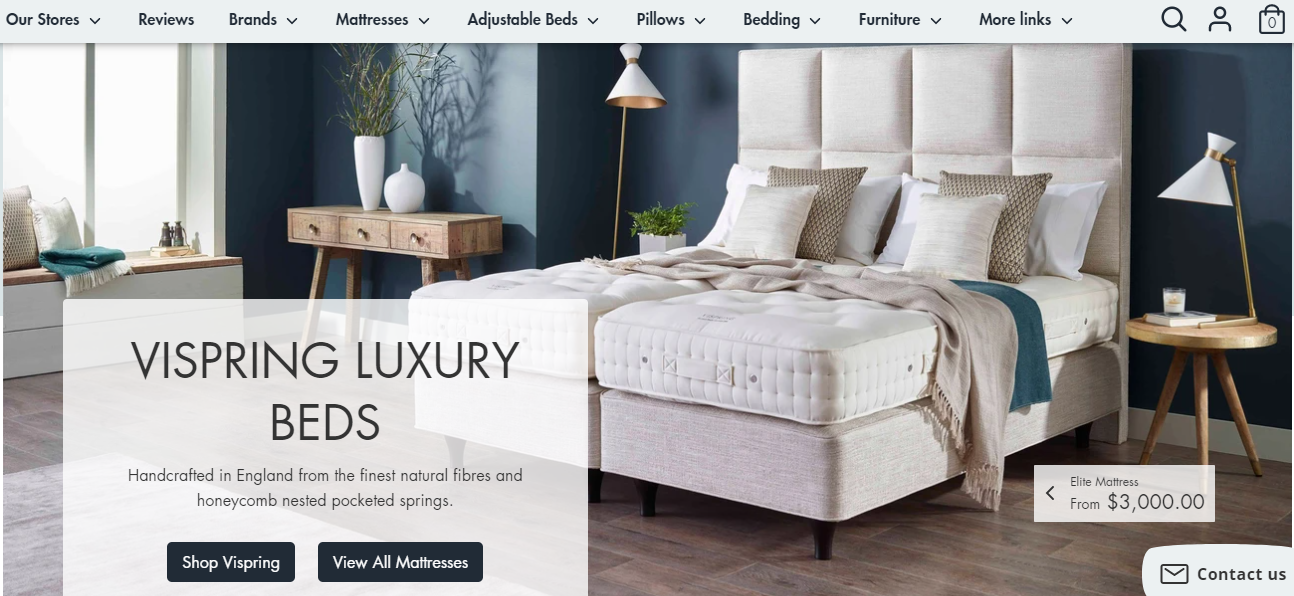 The Mattress & Sleep Company