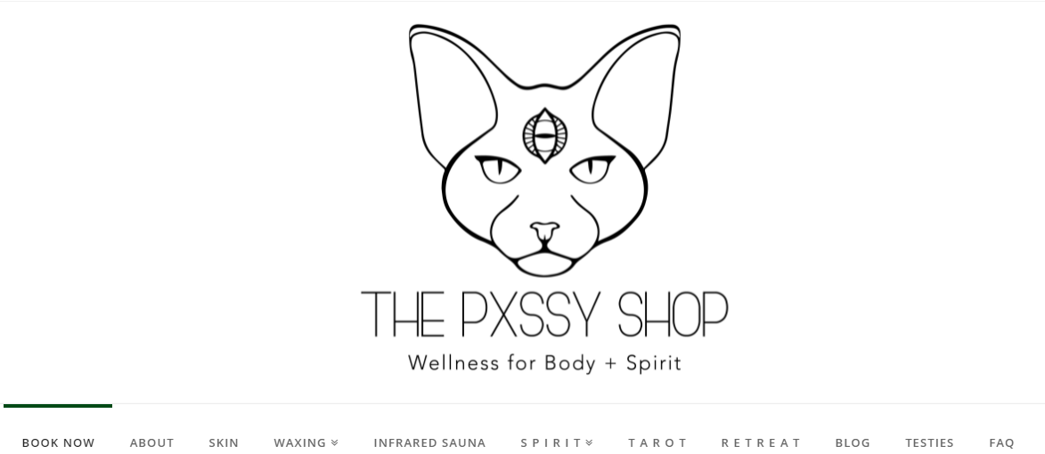 The Pxssy Shop