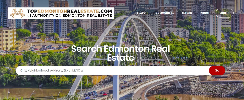 Top Edmonton Real Estate