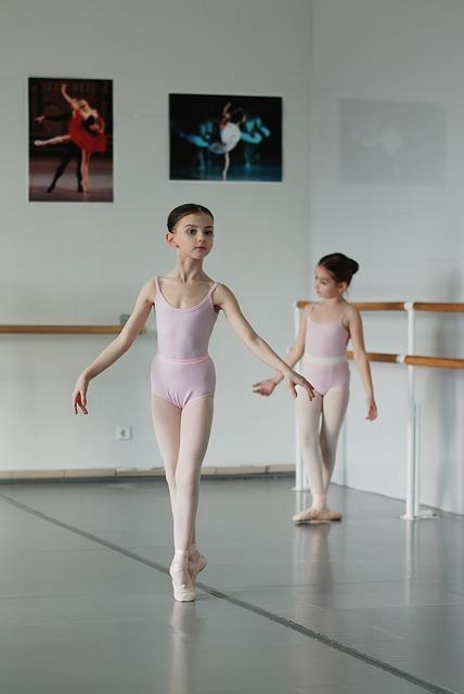 5 Best Dance schools in Toronto