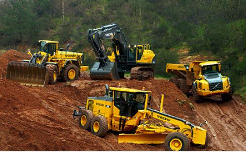 best construction vehicle dealers in quebec