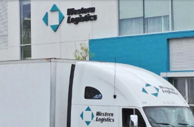 calgary logistics experts