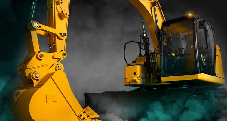 construction vehicle equipment in quebec