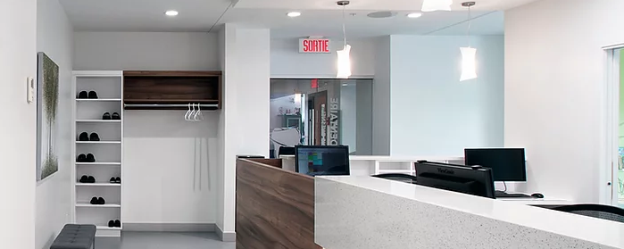 dentists in quebec