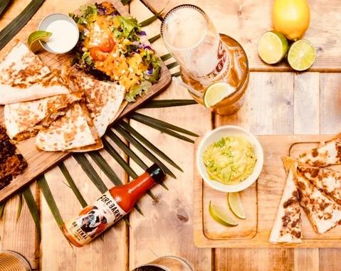 mexican restaurants in quebec