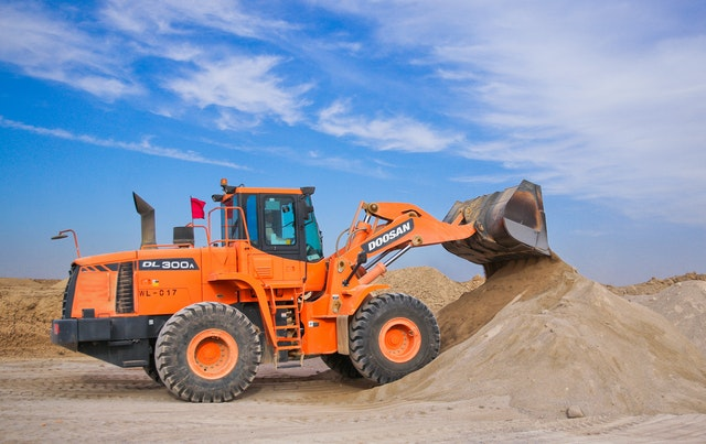 5 Best Construction Vehicle Dealers in Quebec