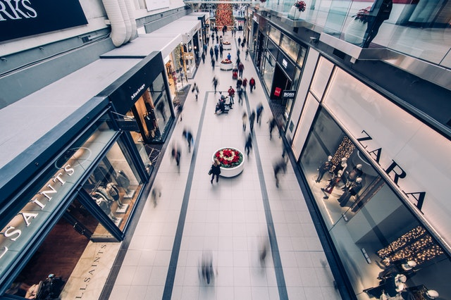5 Best Shopping Centers in Montreal
