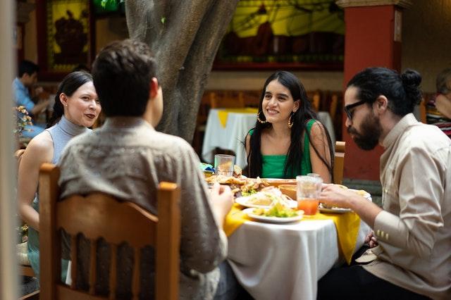 5 Best Mexican Restaurants in Quebec