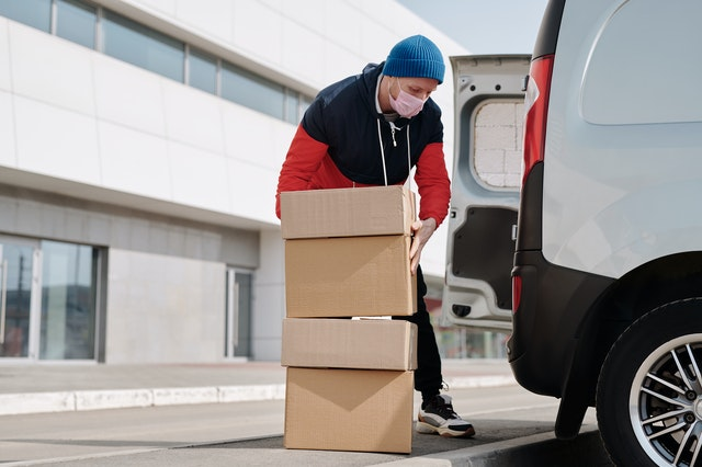 5 Best Couriers in Quebec