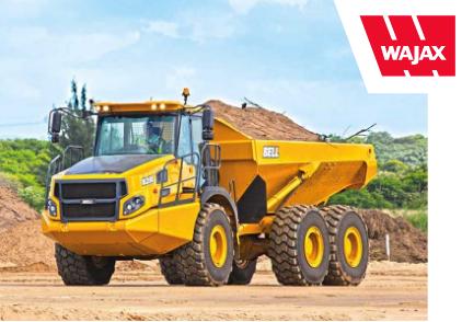 quebec construction vehicle dealers