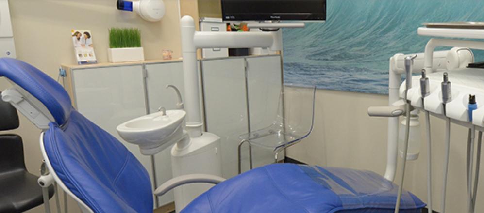 quebec dentists