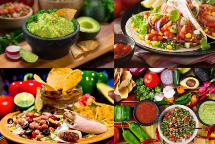 quebec mexican restaurants