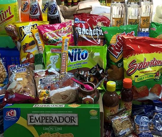 supermarkets edmonton
