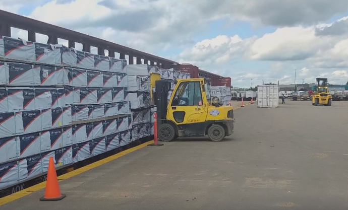 top calgary logistics experts