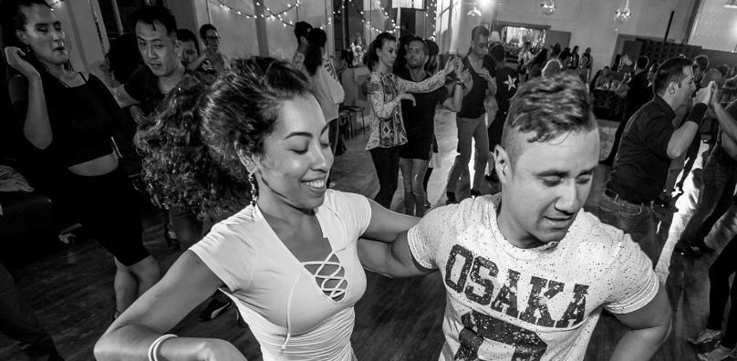 top dance schools in toronto