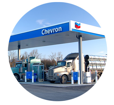 top gas suppliers in vancouver