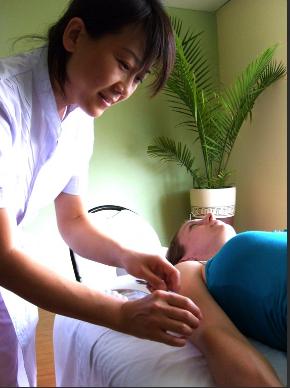 toronto acupuncture