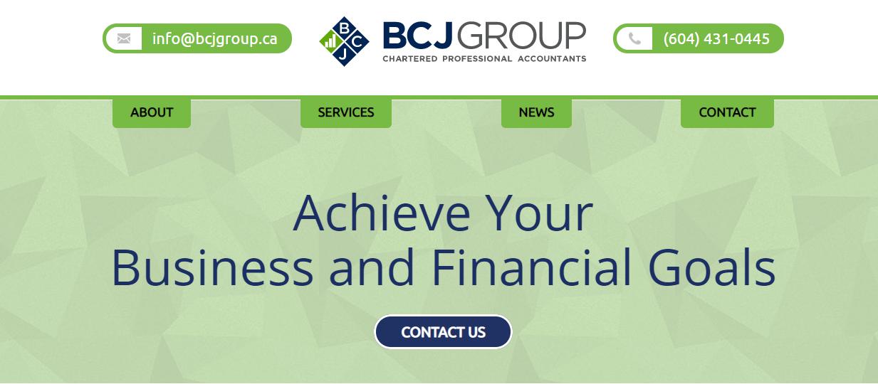 BCJ Group
