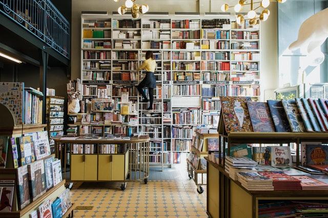 Best Bookstores in Quebec