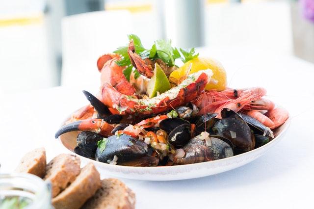 Best Seafood Restaurants in Montreal