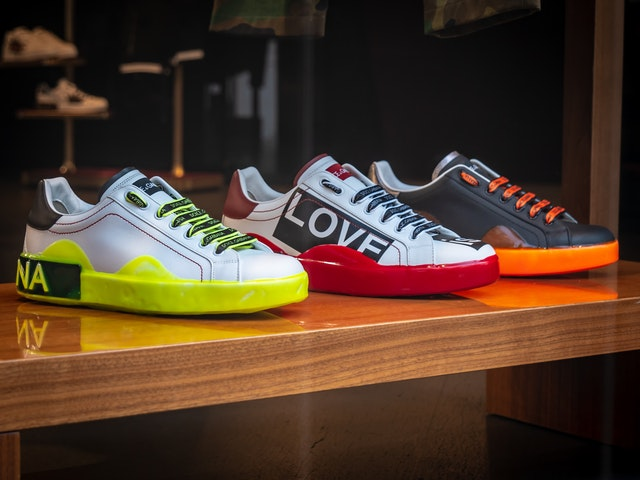 Best Shoe Stores in Vancouver