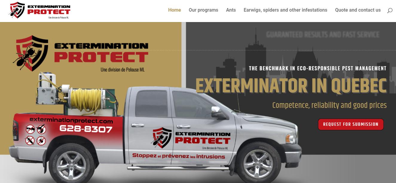 Extermination Protect