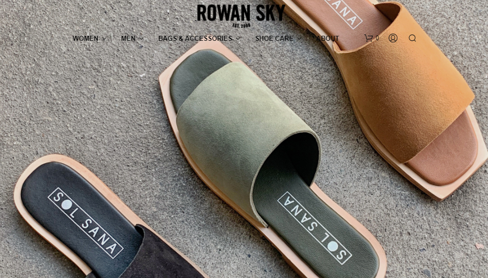Rowan Sky