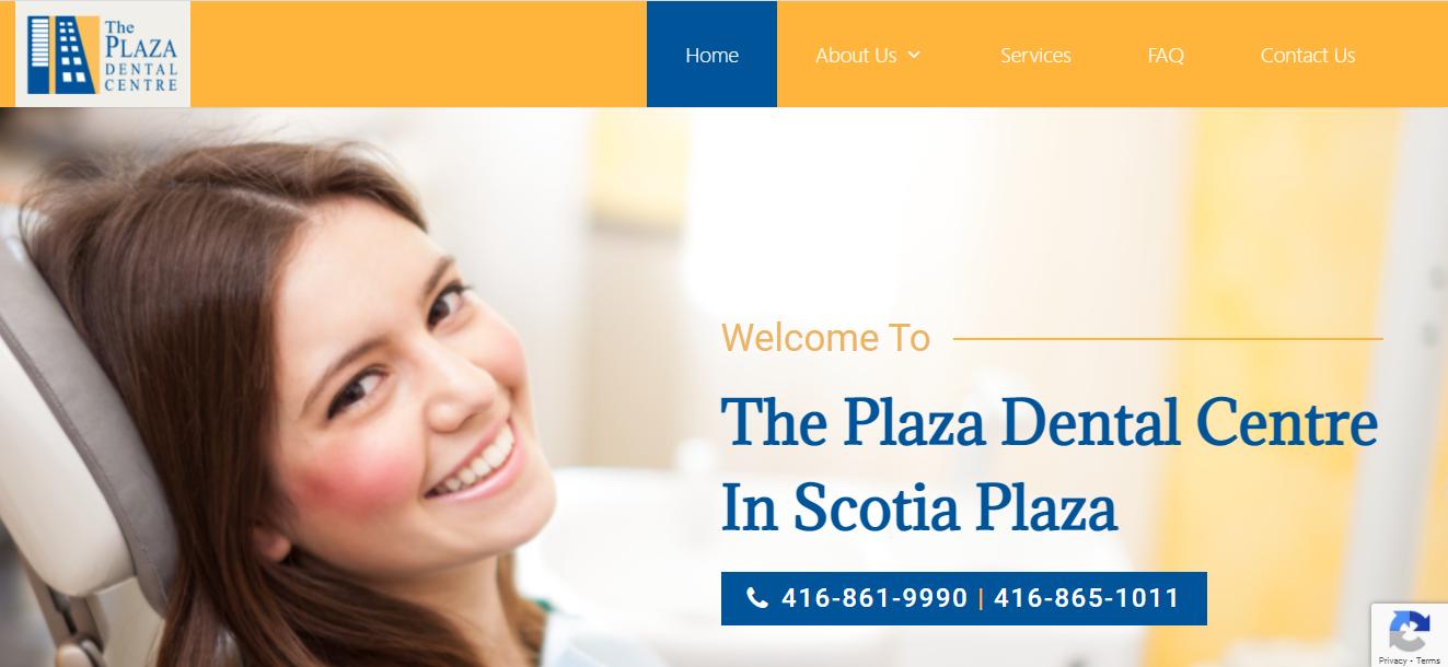 The Plaza Dental Centre