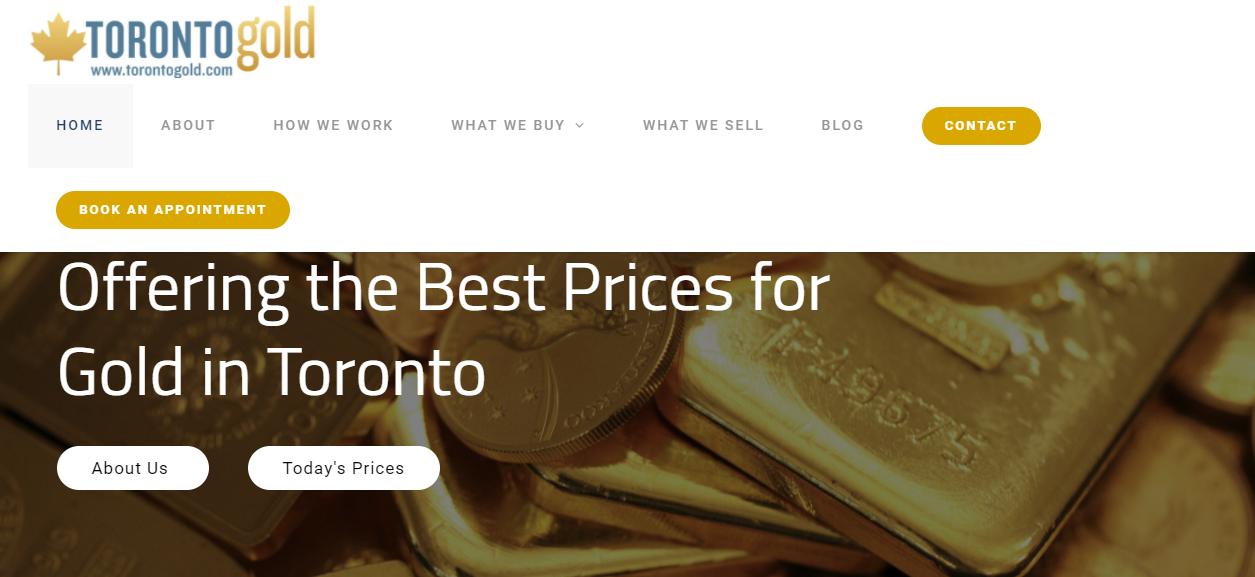 Toronto Gold
