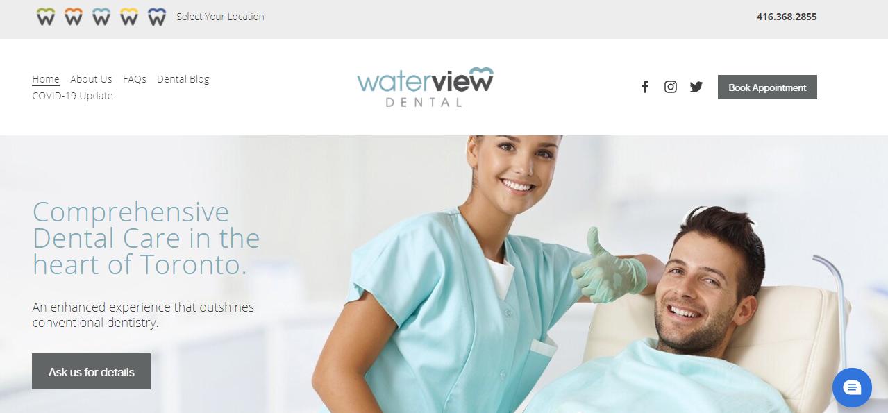 Waterview Dental