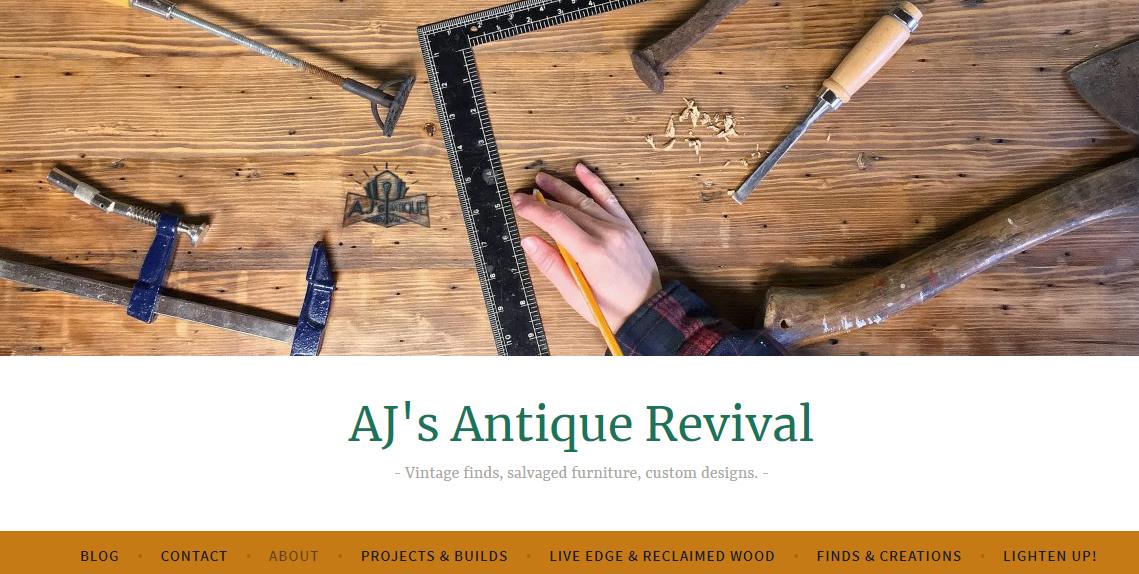 AJ's Antique Revival
