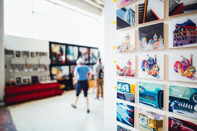 Best Art Galleries in Winnipeg