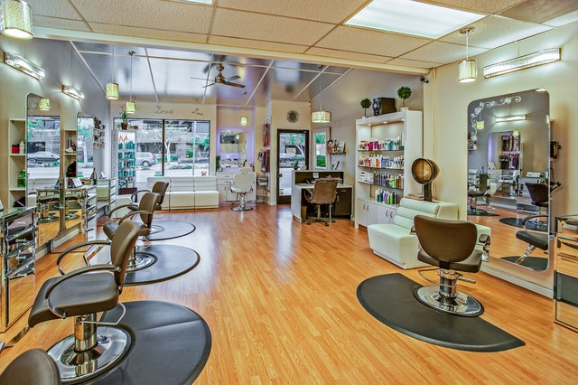 Best Beauty Salons in Vancouver
