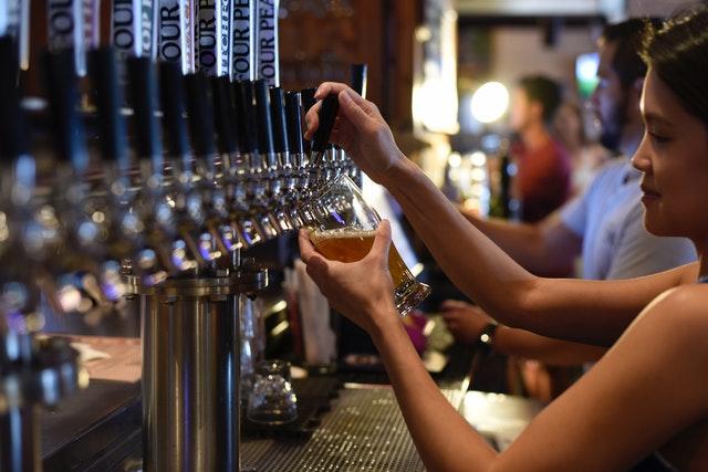 Best Beer Hall in Calgary