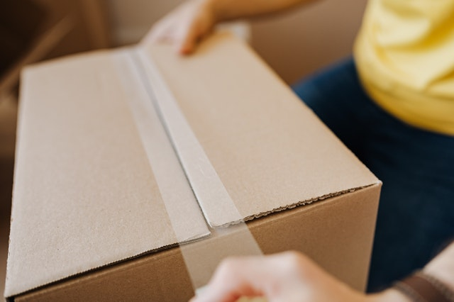 Best Courier Services in Calgary