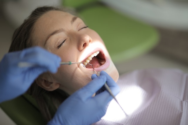 Best Dentists in Vancouver