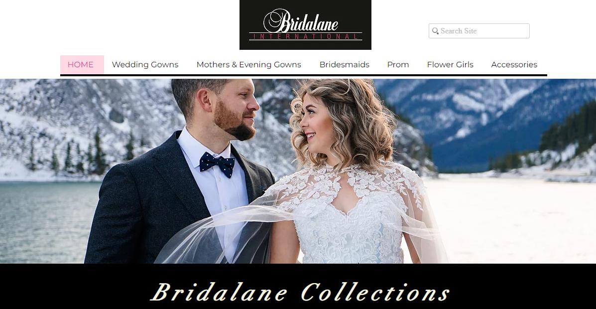 Bridalane International